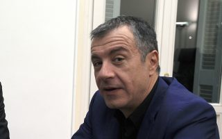 Προτάσεις για την ανακοπή των προσφυγικών ροών κατέθεσε χθες ο Στ. Θεοδωράκης στον Μάρτιν Σουλτς.