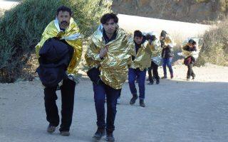 Οι Ευρωπαίοι χρειάζονται τον Ερντογάν για να ελέγξει την πλημμυρίδα των δυστυχισμένων που κατακλύζουν τα Βαλκάνια και την Κεντρική Ευρώπη.