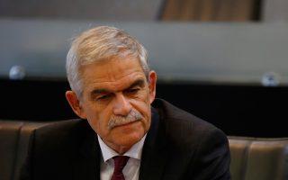 «Η Τουρκία θα μπορούσε να ελέγξει τις ροές των μεταναστών ούτως ώστε να μη γίνονται αντικείμενο εκμετάλλευσης. Ωστόσο, παρά την καλή πρόθεση της Ελλάδας, η Τουρκία δεν συνεργάζεται», λέει ο αν. υπουργός Προστασίας του Πολίτη, Νίκος Τόσκας.