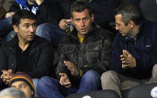 Ο Σκίμπε άρχισε την προετοιμασία της Εθνικής εν όψει των φιλικών αγώνων με Λουξεμβούργο και Τουρκία.