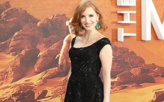 The Martian - European Film Premiere, Leicester Square, London UK