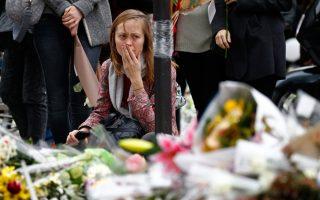 Οι φονικές επιθέσεις της περασμένης Παρασκευής έχουν προκαλέσει φόβο, καθώς στόχευσαν απλούς πολίτες και τουρίστες.