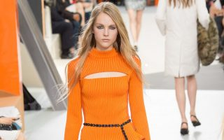 Pixelformula  Louis Vuitton Womenswear  Winter 2015 - 2016 Ready To Wear  Paris