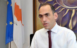 «Ευχαριστούμε τους εταίρους μας και τους ευρωπαϊκούς θεσμούς για την υποστήριξη, αλλά είμαστε έτοιμοι να αναλάβουμε από εδώ και πέρα» τόνισε ο υπουργός Οικονομικών, Χάρης Γεωργιάδης.