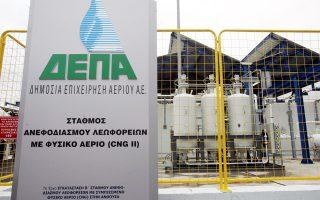 Ο υπουργός Περιβάλλοντος και Ενέργειας, ζήτησε τη δραστική μείωση του ποσού που οφείλει η ΔΕΠΑ στην Gazprom σε εφαρμογή της ρήτρας take or pay για το έτος 2014.