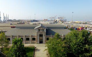Από το 1896 τα Σφαγεία της Θεσσαλονίκης πάνε κατευθείαν στο μέλλον, ως πειραματική πλατφόρμα για τον πολιτισμό και την κοινωνία.