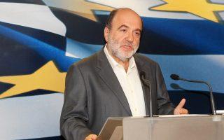 Ο αναπληρωτής υπουργός Οικονομικών Τρύφων Αλεξιάδης ξεκαθάρισε ότι ο ΕΝΦΙΑ δεν επηρεάζεται από την απόφαση του ΣτΕ.