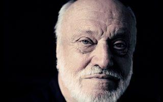 Ο Κουρτ Μαζούρ (1927-2015).