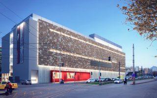 Το Εθνικό Μουσείο Σύγχρονης Τέχνης στo Φιξ ενδέχεται, υπό προϋποθέσεις, να ανοίξει τις πύλες του σε μερικούς μήνες.