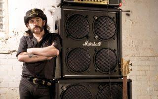 O Lemmy ήταν στα 70 του –μαζί με τον Οζι Οζμπορν και 2-3 άλλους– από τους τελευταίους εναπομείναντες μιας γενιάς μουσικών επαναστατών.
