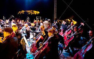 Η Συμφωνική Ορχήστρα του Δήμου Αθηναίων θα πρωταγωνιστήσει την Πρωτοχρονιά στις εκδηλώσεις του δήμου.