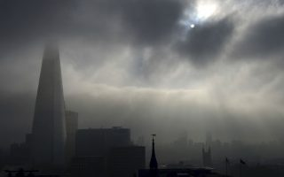 Φωτογράφος: Toby Melville για το Reuters