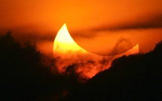 Η έκλειψη ηλίου που περιγράφεται στην Οδύσσεια έγινε στις 30 Οκτωβρίου 1.207 π.Χ., λένε οι ερευνητές.