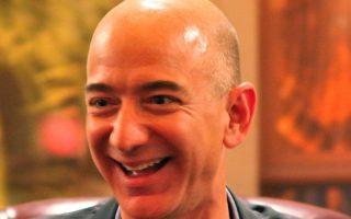 O Μπέζος ανέφερε πως στόχος του Amazon είναι η παραγωγή 16 προσεγμένων ταινιών τον χρόνο.