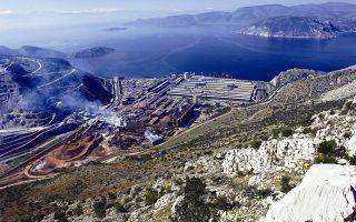 Η χθεσινή έκτακτη γενική συνέλευση της ΔΕΗ ενέκρινε επίσης τη συνέχιση της ηλεκτροδότησης της εταιρείας Αλουμίνιον της Ελλάδος μέχρι να ολοκληρωθούν οι διαπραγματεύσεις για την τιμολόγησή της. Σε εκκρεμότητα παραμένει το θέμα της τιμολόγησης της Λάρκο.