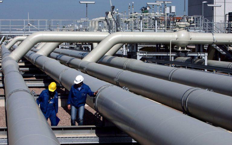 ΤΕΕ: οφέλη από τη χρήση του φυσικού αερίου