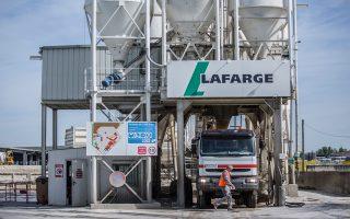 Xθες γνωστοποιήθηκαν τα αποτελέσματα της δημόσιας πρότασης του γαλλοελβετικού κολοσσού LafargeHolcim. Μετά τη δημόσια πρόταση, η LafargeHolcim απέκτησε το 4,52% της εισηγμένης και η μητρική ελέγχει πλέον το 93,51% και θα ασκήσει το δικαίωμα εξαγοράς (squezze out) και των υπόλοιπων μετοχών, καθώς και της διαγραφής της μετοχής από το Χρηματιστήριο.