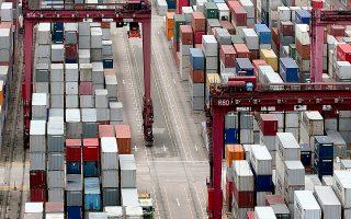 Η κάμψη στις τιμές των εμπορευμάτων έκλεψε τη λάμψη από αναδυόμενες οικονομίες, όπως η Βραζιλία και η Ρωσία.