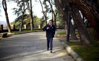 Ο σημερινός πρωθυπουργός, Μαριάνο Ραχόι, υπενθύμισε στους ψηφοφόρους ότι η αργή –αλλά υπαρκτή– ανάκαμψη της ισπανικής οικονομίας αποτελεί αποκύημα της πολιτικής του.