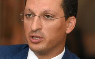 Ο Κίριλ Σαμάλοφ έλαβε δάνειο από το κράτος ύψους 1,75 δισ., με 2% αντί 7% επιτόκιο, για να κατασκευάσει πετροχημικό εργοστάσιο.