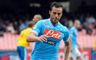 Ο Παναθηναϊκός ανακοίνωσε την απόκτηση του 33χρονου Ιταλού δεξιού φουλ μπακ, Τζιαντομένικο Μέστο για 1,5 χρόνο.