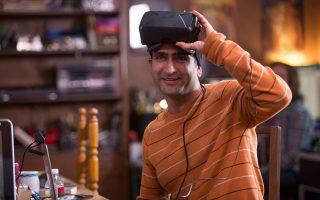 Η δεύτερη σεζόν του κωμικού «Silicon Valley» έφερε την «απογείωση» της σειράς.