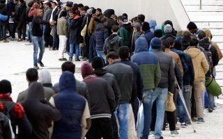 Στα χρόνια που διαρκεί ο εμφύλιος στη Συρία και οι συγκρούσεις ανάμεσα στο ISIS και τους Κούρδους Πεσμεργκά, χιλιάδες άνθρωποι έχουν περάσει από την Ελλάδα και κάποιοι από αυτούς έχουν απασχολήσει και τις ελληνικές αρχές.