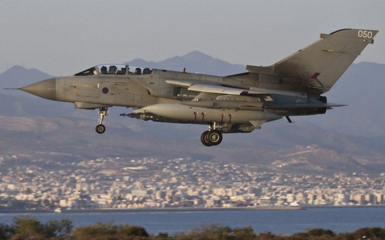 Συγχαρητήρια Βρετανών στην Κύπρο για τη συνεργασία της κατά του ISIS