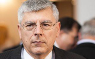 Ο βουλευτής της Κροατικής Δημοκρατικής Ένωσης (HDZ, συντηρητικοί), που επικράτησε στις εκλογές, Ζέλικο Ρέινερ, εξελέγη πρόεδρος του κοινοβουλίου