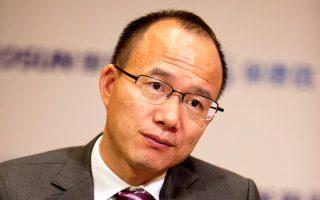 Από την κινεζική αστυνομία δεν γλίτωσε και ο λεγόμενος «Γουόρεν Μπάφετ της Κίνας», Γκούο Γκουανγκτσάνγκ, πρόεδρος του ομίλου της Fosun.