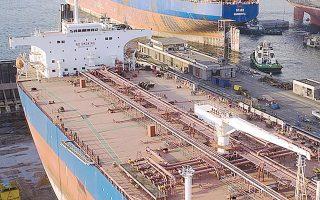 Στο μέτωπο του scraping, από τα περίπου 950 πλοία που εστάλησαν προς διάλυση, το 2015, τα 84 ήταν ελληνόκτητα.
