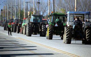 Οι αγρότες αναμένεται να κλιμακώσουν τις κινητοποιήσεις τους, διαμαρτυρόμενοι για φορολογία και ασφαλιστικό.