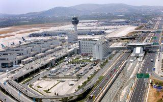Οι διεθνείς αεροπορικές αφίξεις αυξήθηκαν πέρυσι κατά 5,7% φθάνοντας τα 15,5 εκατομμύρια.