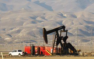 Οι πετρελαϊκές σε ΗΠΑ και Καναδά θα περικόψουν τις δαπάνες για εξόρυξη και παραγωγή υδρογονανθράκων συνολικά κατά 35 δισ. δολάρια.