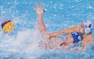 Η Ελλάδα δεν μπόρεσε να αντισταθεί στη γηπεδούχο Σερβία, και το Σάββατο θα διεκδικήσει το χάλκινο μετάλλιο του ευρωπαϊκού πρωταθλήματος με τον ηττημένο του σημερινού ημιτελικού Μαυροβουνίου – Ουγγαρίας.