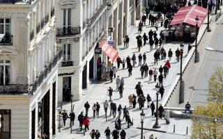 Σύμφωνα με τους μεσίτες, η γαλλική αγορά προσφέρει σήμερα ευκαιρίες που εμφανίζονται κάθε 10 χρόνια.