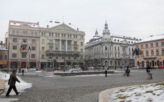 Στις καλές περιοχές του Βουκουρεστίου οι ζητούμενες τιμές πώλησης φθάνουν έως τις 70.000 ευρώ.