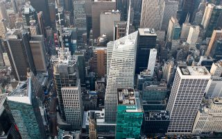 Οι Ηνωμένες Πολιτείες αναδύονται πλέον ως η επιλογή των ξένων πλουσίων, που επιδιώκουν φορολογική ασυλία και μυστικότητα.