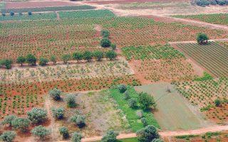 Η αποζημίωση σχετίζεται με την προσπάθεια της εταιρείας, ήδη από τα τέλη της δεκαετίας του 1990, για την ανάπτυξη της έκτασης των πρώην αμπελώνων Καμπά στην περιοχή της Κάντζας στην Παλλήνη.