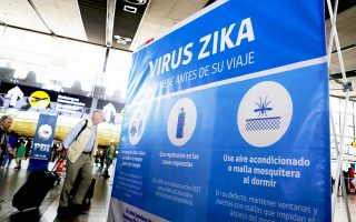 Προειδοποίηση προς όσους ταξιδεύουν σε περιοχές όπου ενδημεί ο ιός Ζίκα να αποφεύγουν πάση θυσία το τσίμπημα από κουνούπια. Τη δεκαετία του '50, η Βραζιλία είχε επιτύχει την εξάλειψη του κουνουπιού Aedes Aegypti, που μεταφέρει πληθώρα ασθενειών, αλλά εν συνεχεία η επιφυλακή εγκαταλείφθηκε, με αποτέλεσμα την επανεμφάνισή του.