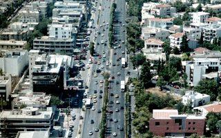 Η ζήτηση που εκδηλώνεται από τις επιχειρήσεις αφορά, κατά κύριο λόγο, το κέντρο της Αθήνας και κυρίως την ευρύτερη περιοχή της πλατείας Συντάγματος, αλλά και τα βόρεια της πόλης (άξονας Λ. Κηφισίας), καθώς αμφότερες οι περιοχές διατηρούν την κυρίαρχη θέση τους στην αγορά.