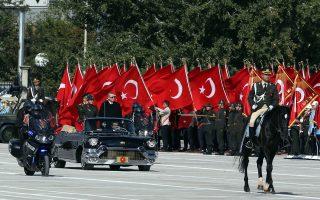 Ο Ερντογάν δεν φαίνεται διατεθειμένος να συζητήσει τη δημιουργία κουρδικής οντότητας, με αποτέλεσμα ο Ντεμιρτάς να θεωρεί πως «ένα σύνταγμα χωρίς το HDP δεν θα έχει διαφορές από το σύνταγμα των πραξικοπηματιών».