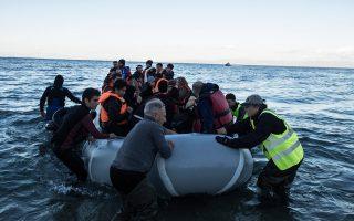 Mετά το πρώτο σκέλος της αναζήτησης χώρας, η παρουσία των προσφύγων τονώνει την οικονομία όπου εγκατασταθούν.