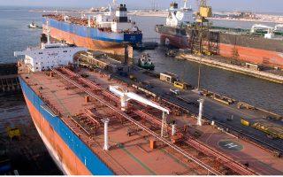Η Επιτροπή αναφέρει ότι όσες εταιρείες διαχειρίζονται εμπορικά πλοία, όπως φορτηγά και δεξαμενόπλοια, θα μπορούν μεν να διατηρούν το σημερινό προνομιακό καθεστώς, αλλά μόνον υπό την προϋπόθεση ότι οι εταιρείες εκμετάλλευσης αυτών των πλοίων θα διατηρούν αμετάβλητο το μερίδιο του στόλου τους στις σημαίες των χωρών-μελών της Ε.Ε.