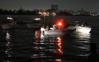 Πριν από πέντε μήνες, 36 άνθρωποι είχαν χάσει τη ζωή τους στη σύγκρουση ενός φορτηγού πλοίου και ενός σκάφους αναψυχής στον Νείλο, ένα δυστύχημα μετά το οποίο η αιγυπτιακή κυβέρνηση είχε υποσχεθεί να αποκαταστήσει