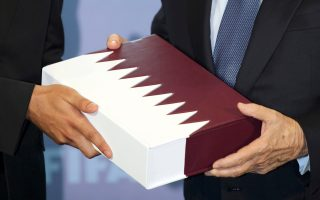 Xώρες όπως το Κατάρ που φιλοξενούν σημαντικό αριθμό διεθνών διοργανώσεων, δεν βελτίωσαν τη θέση τους την τελευταία διετία στη σχετική κατάταξη.