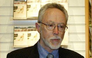 Ο J. M. Coetzee.