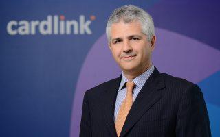 Ο διευθύνων σύμβουλος της Cardlink κ. Γιώργος Δρυμιώτης περιγράφει την επόμενη μέρα για τις συναλλαγές στη χώρα μας.