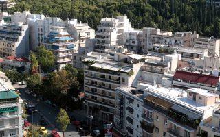 Περίπου 150.000-200.000 κατοικίες τελούν υπό κίνδυνο, καθώς συνδέονται με μη εξυπηρετούμενα δάνεια.