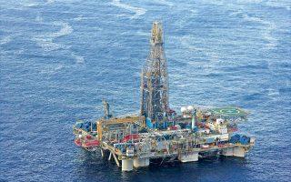 Η Αγκυρα θέλει να περιληφθεί στον ενεργειακό σχεδιασμό της ανατολικής Μεσογείου.